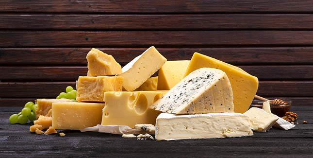 Het eten van Zwitserse kaas verlengt de levensduur