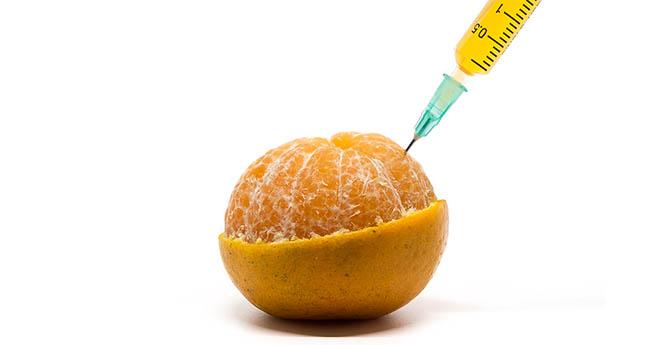 Vitamine C helpt bij doden van kankercellen