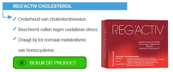 RegActiv Cholesterol