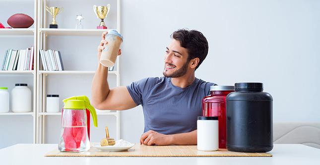 10 gezondheidsvoordelen van de wei-proteïne