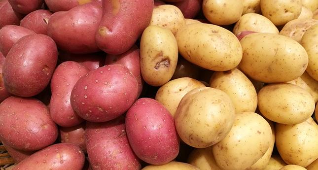 Gezondheidsvoordelen van aardappelen