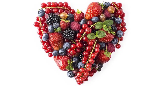 50% van je dagelijkse portie fruit en groenten in 1 capsule: Berry Complete