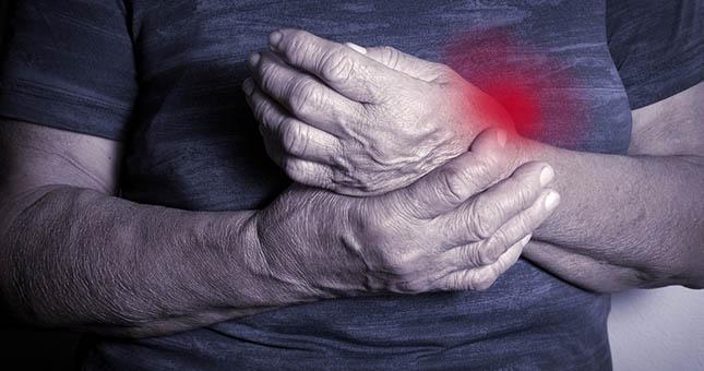 Natuurlijke behandeling van artritis