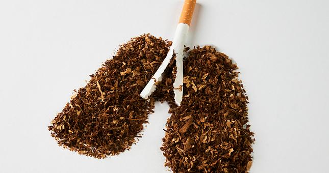 Zeg vaarwel tegen je verslaving aan sigaretten