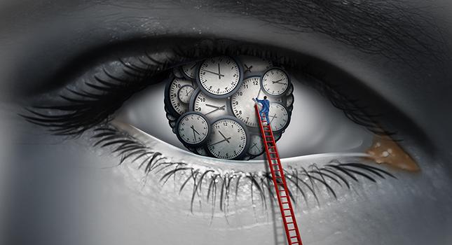 Ken jij de klok van je lichaam?