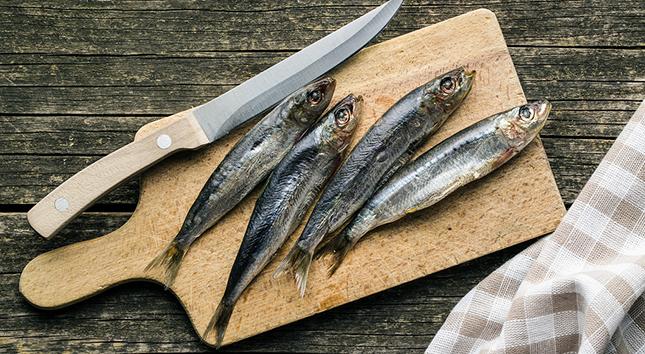 Voedsel hoog in cholesterol: wat eten en wat vermijden