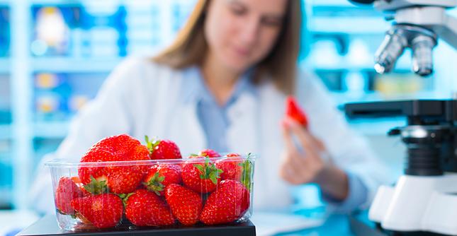 Een biologisch dieet zorgt dat je 90% minder pesticiden binnenkrijgt