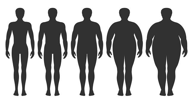 Obesitas vaststellen met behulp van het metaboloom