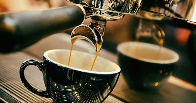 4 voordelen van koffie drinken