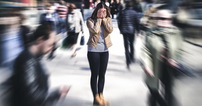 Probiotica kunnen angststoornissen aanzienlijk verminderen