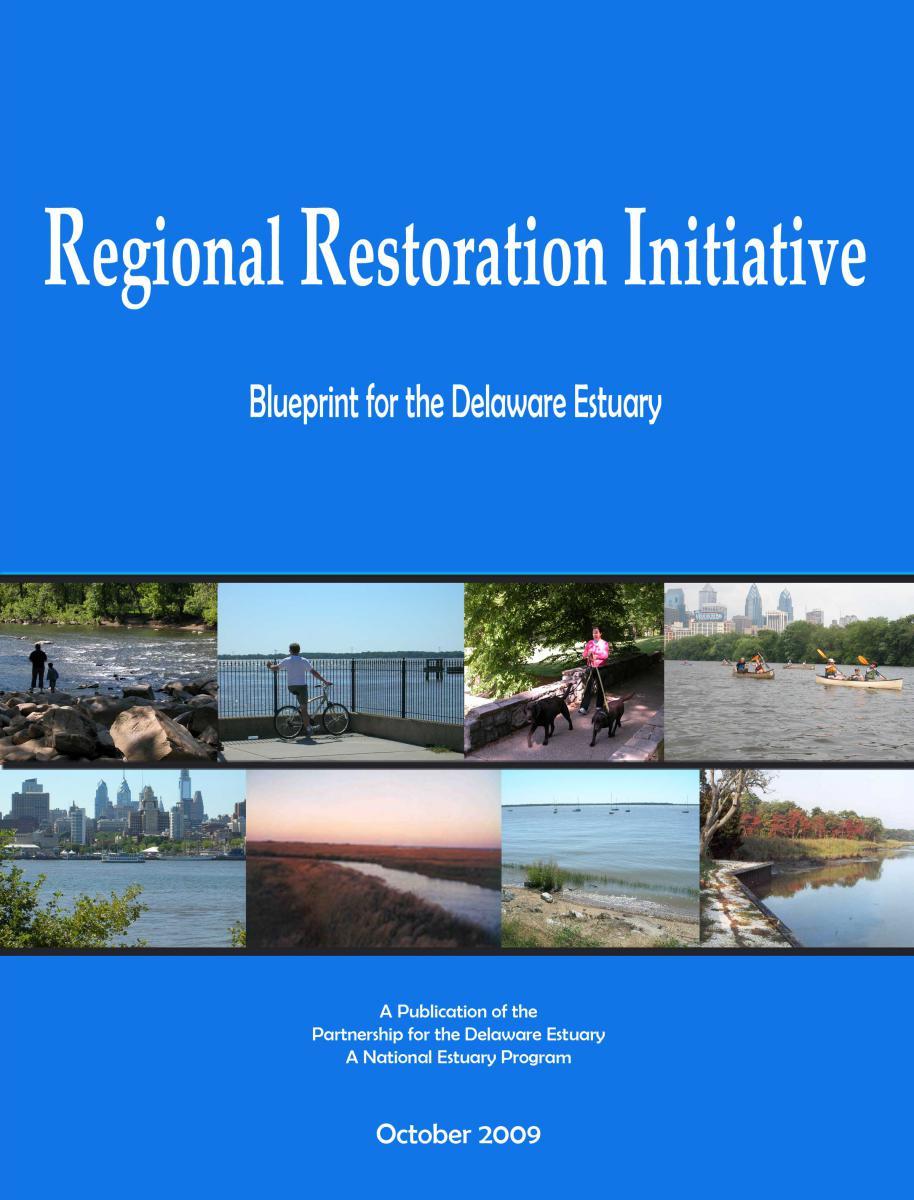 Delaware Estuary Regional