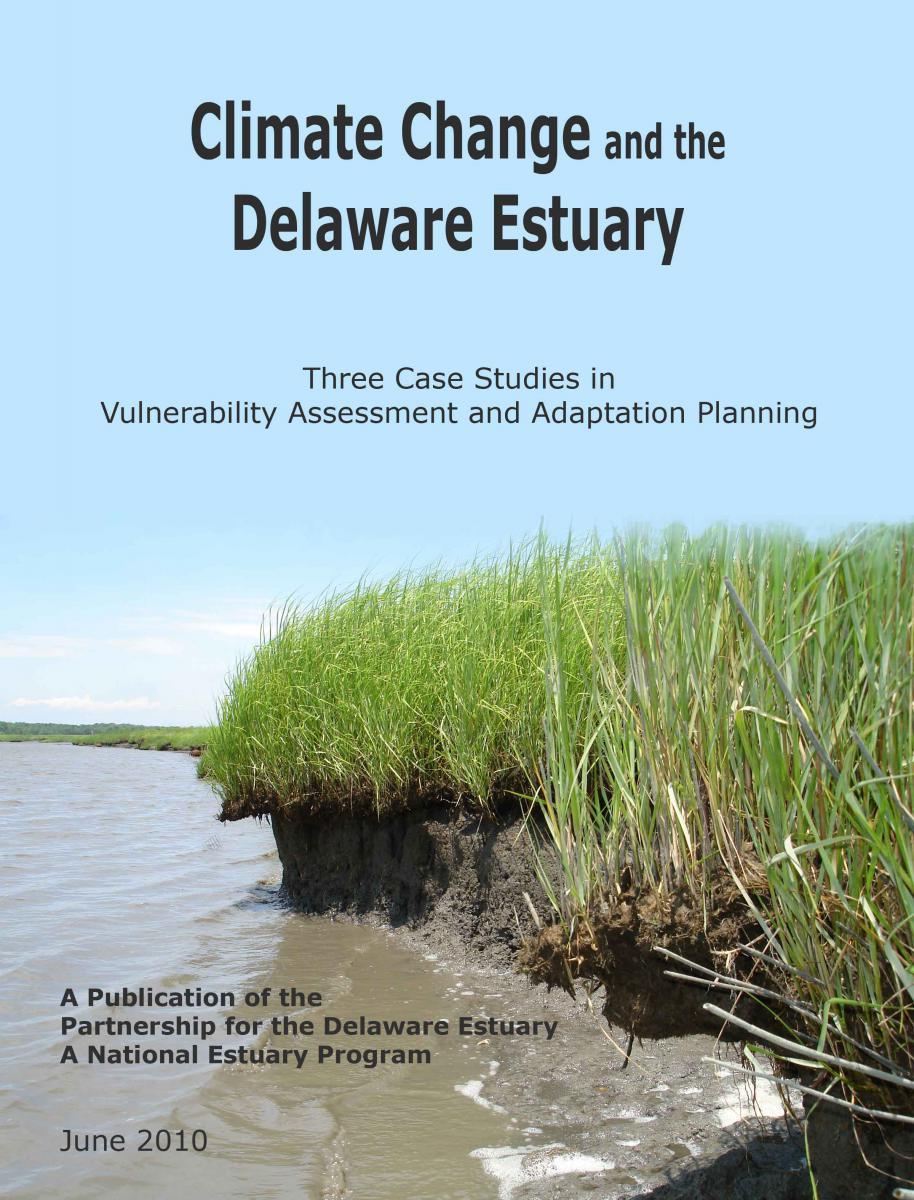 The Delaware Estuary