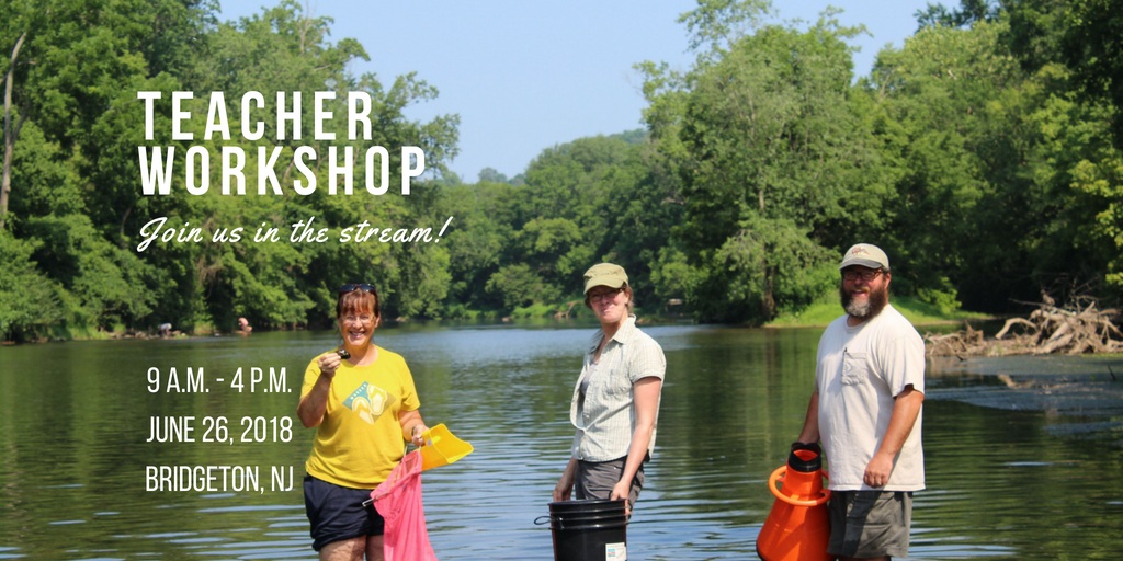 Photo of Teacher Workshops Offered in July