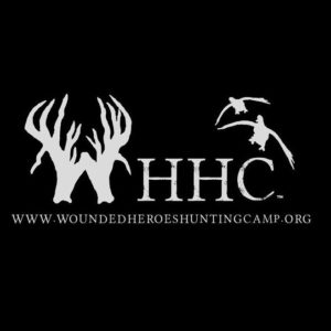 delaware, Wounded Heroes Hunting Camp, sussex county, kent county, veterans,