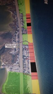 fenwick island state park, restricted beach access, delaware, sussex county, save out beach access, orv access,