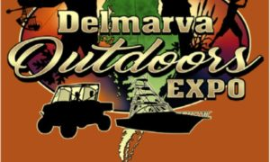Delmarva Outdoor Expo, kent county, state fairgrounds, harrington,
