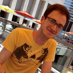 Aaron Vanderbeek
