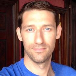 Adrian Albino