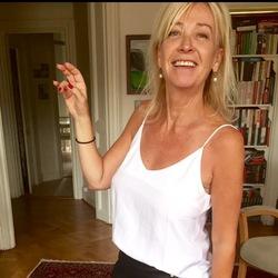 Agneta Swanemar Cedervall