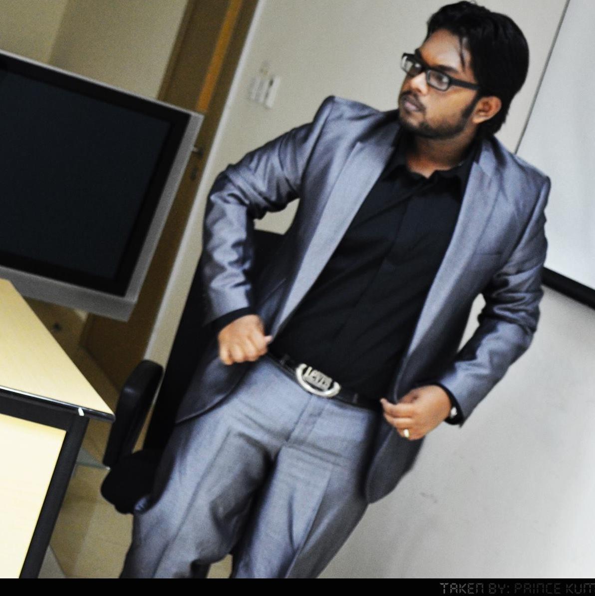 Akash Rahman