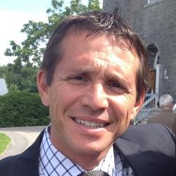 Alain Giasson