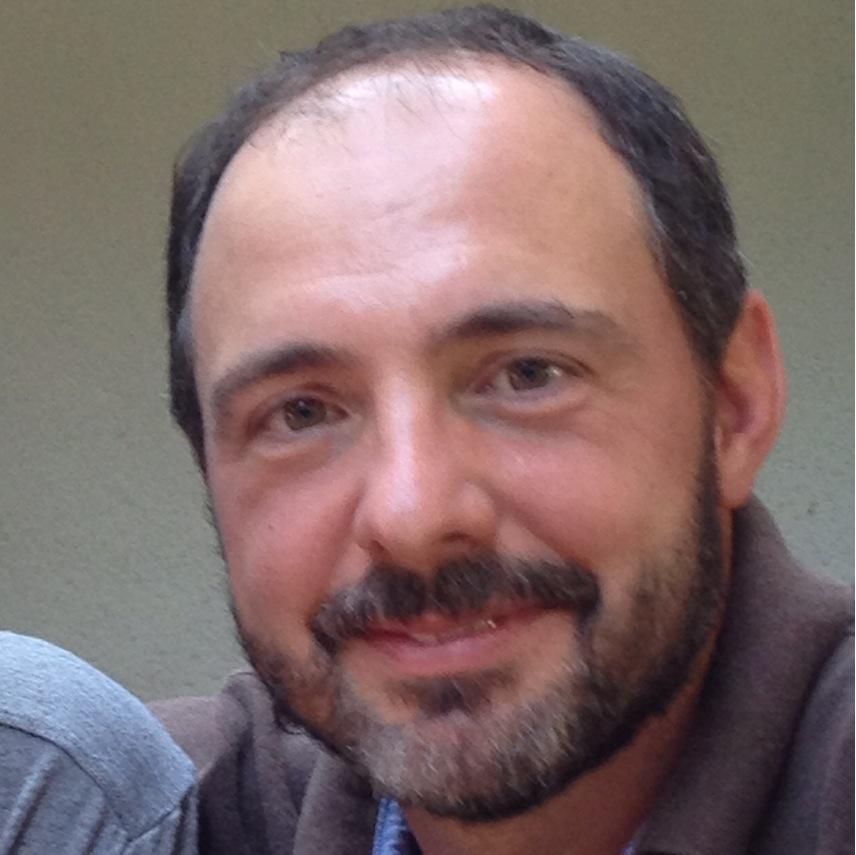Alain Ruiz