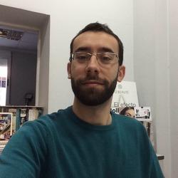 Alberto Verdu