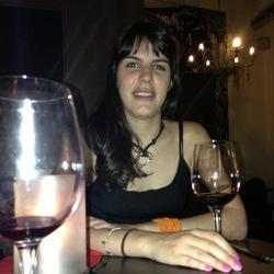 Alessandra Del Pino