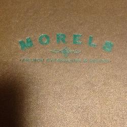 Morels Steakhouse and Bistro (sal Casola)