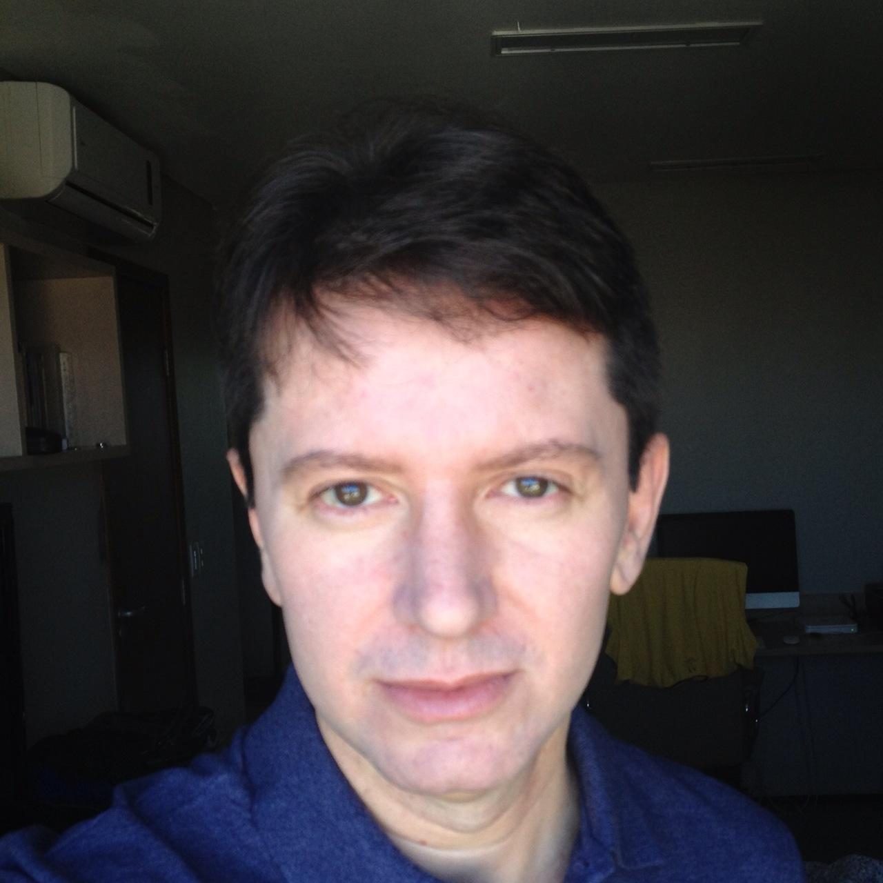 Alex Portela