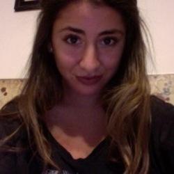 Alexa Saffar