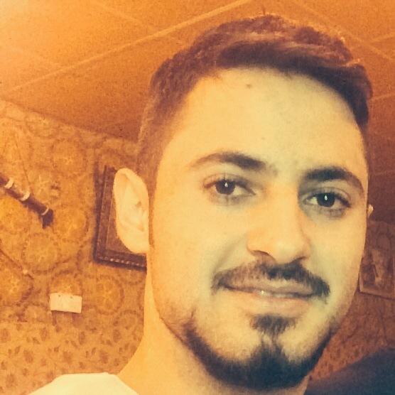 Ali Adil