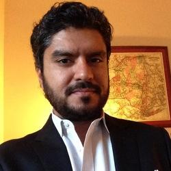 Ali Chaudhry