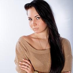 Alina Vostrotina