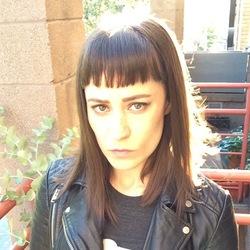 Allison Lyzenga