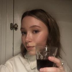 Alva Lo Svensson