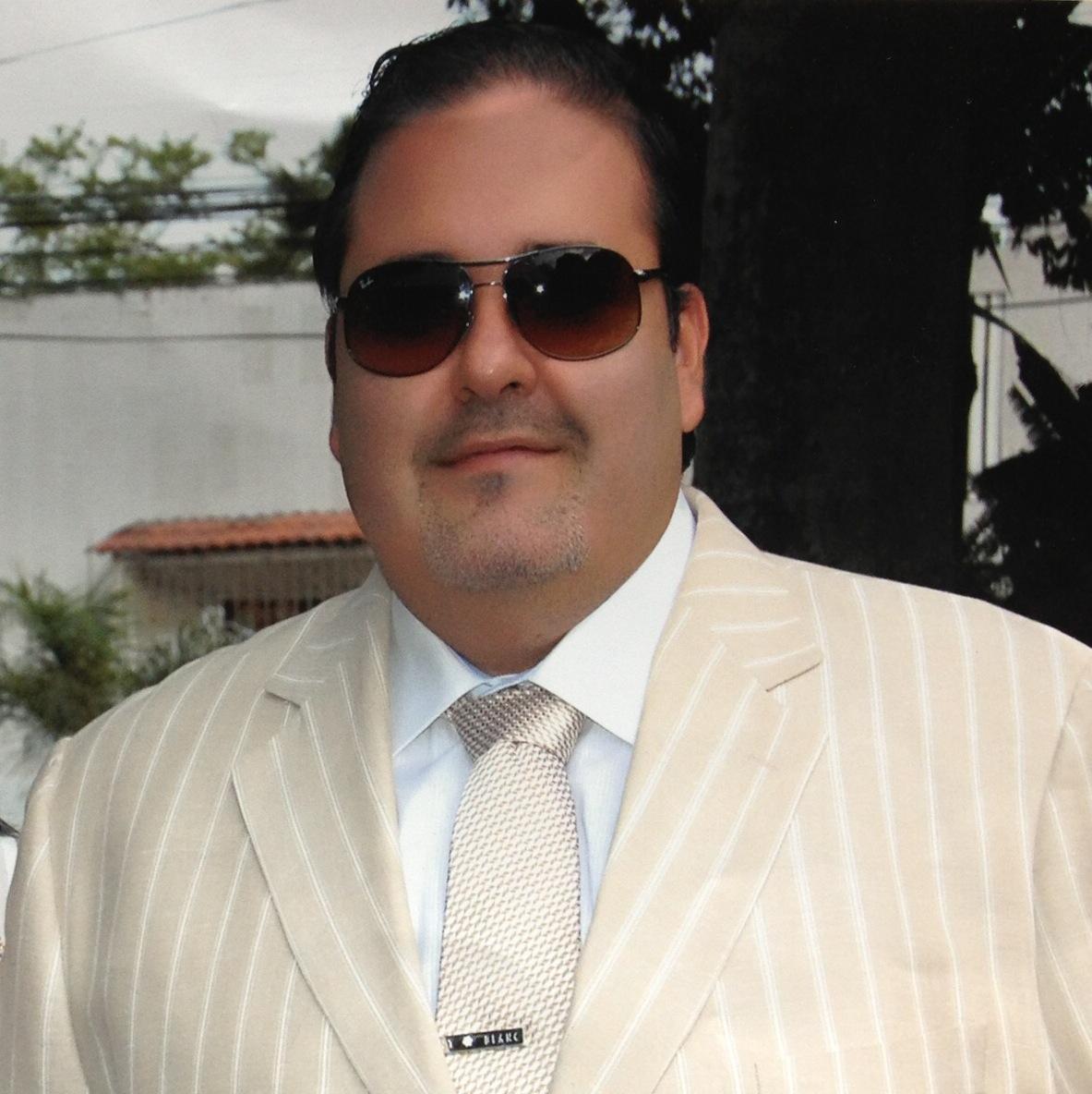 Álvaro Andrés Ramírez