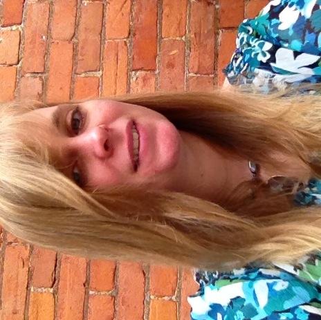 Amanda Willes