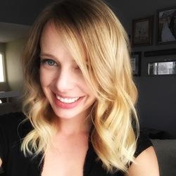 Amanda Gillie