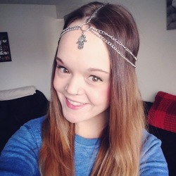 Amber Dowson