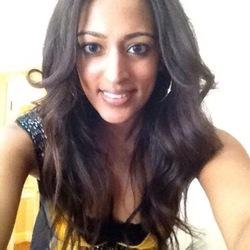 Amee Patel Pant