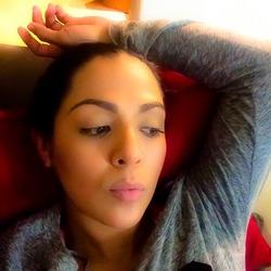 AmeLia Cruz