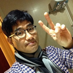 An Seung hyun