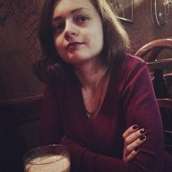 Anastasia Podlesnykh