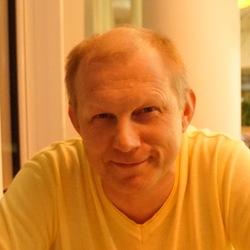 Andrei Bystroff