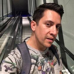 Andrés Solís Lira