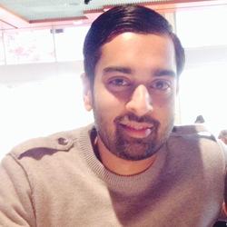 Anuj Mathur
