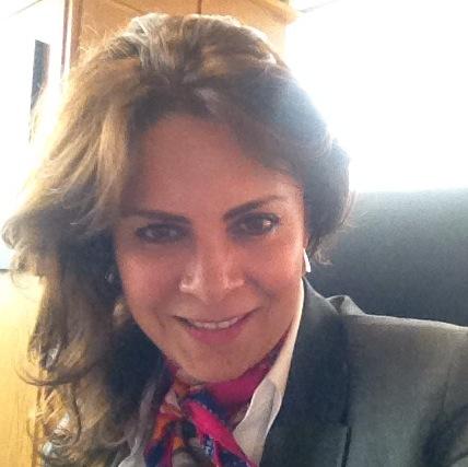 Arlette Ruiz