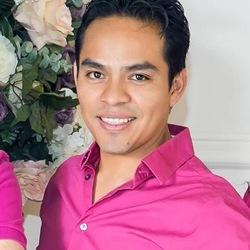 Aron Martinez