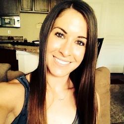 Ashley Gaalema
